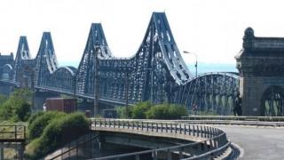 Accident rutier pe Autostrada Soarelui, în zona Podului Cernavodă
