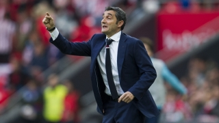 Ernesto Valverde este noul antrenor al Barcelonei