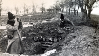 Eroii Primului Război Mondial, prin ochii elevilor constănțeni