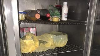 10.000 de lei, amenda pentru cofetăria-patiserie găsită cu probleme