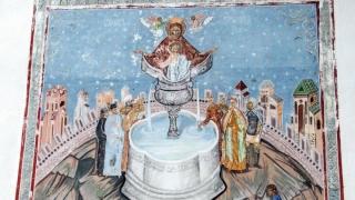 Ce sărbătoare se prăznuieşte în Vinerea Luminată?