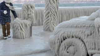 Vreme extremă fără precedent! De vină este schimbarea climatică