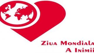 Mesajul CNAS de Ziua Mondială a Inimii