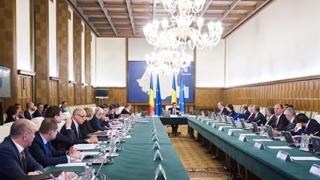 PSD continuă circul. Miniștrii lui Dragnea se joacă de-a demisiile