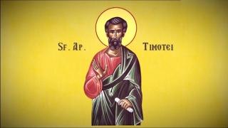 Ce sfânt sărbătorește astăzi Biserica Ortodoxă