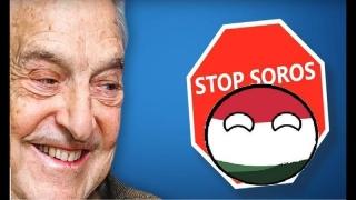CE şi Ungaria se bat din cauza lui Soros! Ce s-a întâmplat