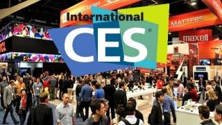 CES 2017 cu tehnologie de ultimă oră, în Las Vegas