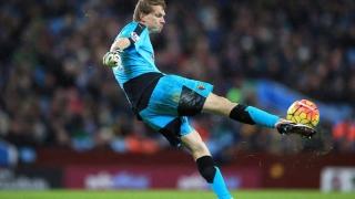 Espanyol tratează cu Watford pentru Arlauskis