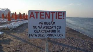 """Cum stricăm românește proiectul european de succes """"extinderea plajelor"""""""