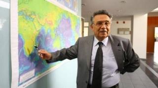 România, lovită de un cutremur extrem de puternic?! Ce suprafețe vor fi afectate