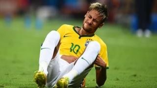 Ce spune Neymar despre Campionatul Mondial