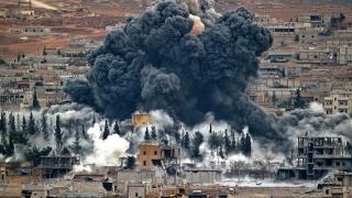 """Ce spune Pentagonul despre luptele din Siria. """"Nu există activităţi..."""""""