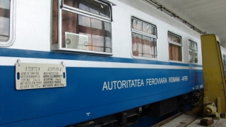 Ce sume pierd la salariu angajaţii din Autoritatea Feroviară Română