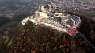 Cetatea Deva se redeschide pentru turiști de la 1 aprilie