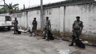 Doi cetățeni germani, răpiți în Nigeria