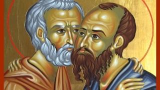 Tradiţii păgâne şi superstiţii de Sfinţii Petru şi Pavel