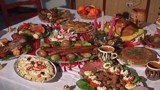Otrăvurile pe care le punem pe masa de Crăciun. Ce greșeli fac românii