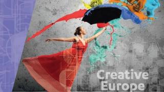 """""""Europa Creativă"""", la Teatrul de Stat"""