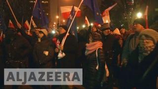 UE, între violențele extremiștilor musulmani și ale localnicilor speriați de ei