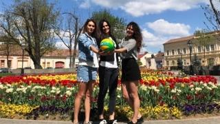 Final Four-ul Ligii Campionilor la volei feminin, la Bucureşti