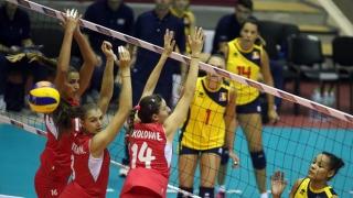 CEV a acceptat candidatura României pentru organizarea Europeanului de volei feminin din 2021