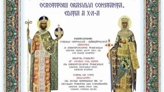 Evenimente culturale dedicate Zilelor Constanței
