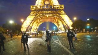 Exces de zel antiterorist în Franța