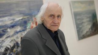 Exclusivitate: Expoziție cu vânzare Ionel Mătăsăreanu, la Constanța