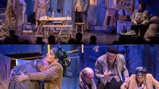 Exclusiv: Maia la Mamaia - lecţie dragă despre teatru, public şi respect