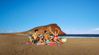 Conduci un Seat sau o Skoda? Poți să pleci în Tenerife!