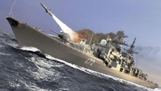 Exerciții militare ruse în estul Mediteranei