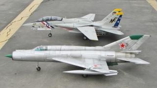 Avem F16, dar tot MiG-urile merg la exerciții NATO