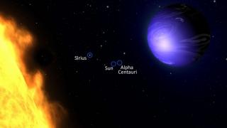 Exoplaneta iadului