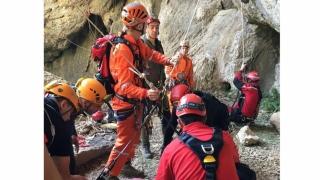 Experții din SUA îi învaţă pe cei români despre managementul dezastrelor