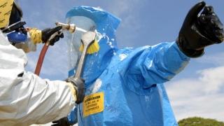 Experți în arme chimice, trimiși în Turcia pentru a investiga presupusul atac chimic din Siria