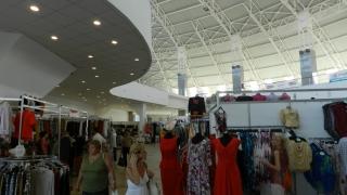 Expotricotex vine cu haine anti-caniculă, la Pavilionul Expozițional