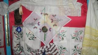 Expoziție și concurs de broderii tradiționale turcești