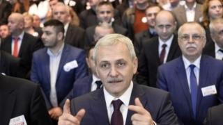 PSD a convocat astăzi Comitetul Executiv pentru Liviu Dragnea