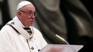 """Papa Francisc: Prevenirea actelor de abuz asupra minorilor, o """"provocare urgentă"""""""
