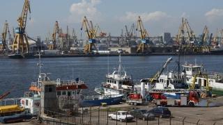 Facilităţile Portului Constanţa prezentate la Colocviul Acvadepol
