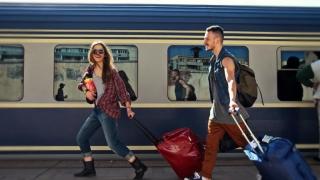 Facilități pentru cei care călătoresc des cu trenul