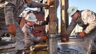Petroliștii au găsit un zăcământ de... faliment