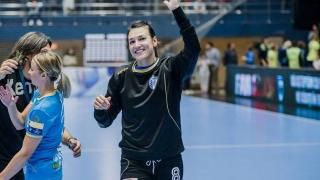 Fanii au ales-o pe Neagu handbalista europeană a anului 2017