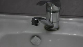 Fără apă!