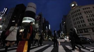 Fără electricitate în Tokyo, din cauza unui incendiu