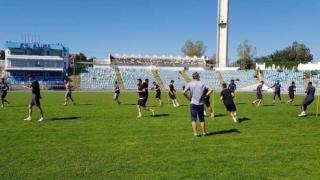 Înfrângere la scor pentru SSC Farul la Târgovişte