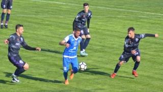 SSC Farul nu a produs o surpriză la Cluj-Napoca