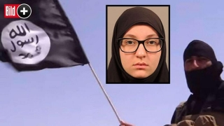 Fată de 15 ani, anchetată pentru că plănuia atentate în Germania