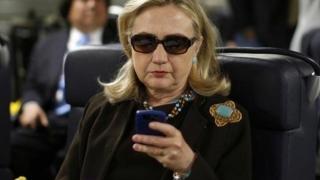 FBI publică note ale agenţilor săi la discuţiile cu Hillary Clinton