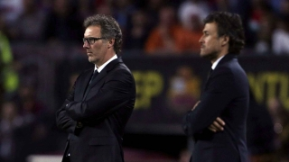 FC Barcelona vrea un fost jucător catalan în locul lui Luis Enrique